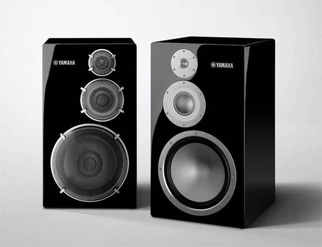 画像: ヤマハ本格ハイファイスピーカー、NS-5000を2016年7月に発売。新たな概念の技術と素材に挑戦 | Stereo Sound ONLINE
