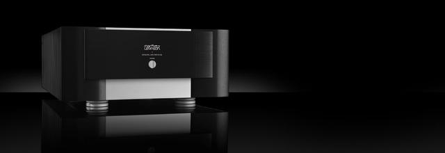 画像: No536 | パワーアンプ | Mark Levinson by HARMAN