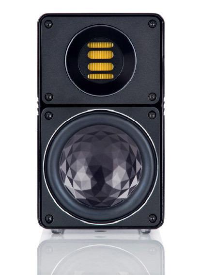 画像: エラック製スピーカー300 LINEの最新モデルは、JET Vを採用したBS312   Stereo Sound ONLINE