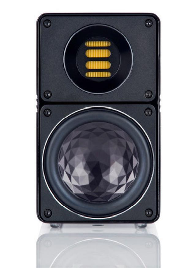 画像: エラック製スピーカー300 LINEの最新モデルは、JET Vを採用したBS312 | Stereo Sound ONLINE