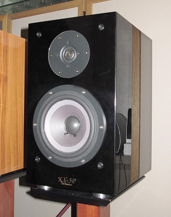 画像: スピーカー参入10周年を迎えるクリプトン、ピアノブラックのKX-5Pをリリース   Stereo Sound ONLINE