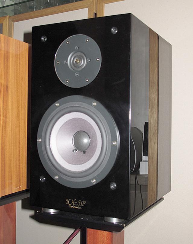 画像: スピーカー参入10周年を迎えるクリプトン、ピアノブラックのKX-5Pをリリース | Stereo Sound ONLINE