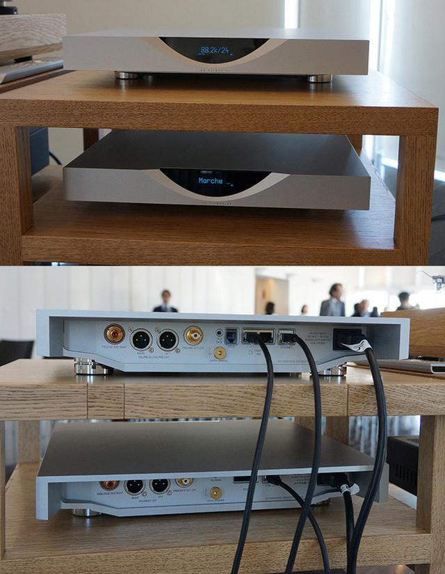 画像: リンDSシリーズ第三世代の詳細が発表された。新旧比較試聴でその進化を実感 | Stereo Sound ONLINE