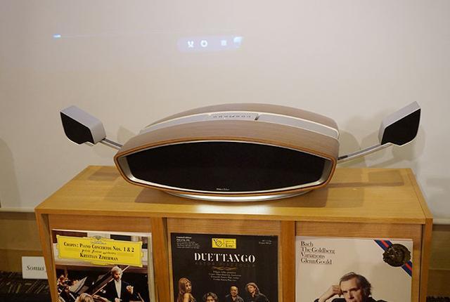 画像: ソナス・ファベールが新製品発表。ネットワークスピーカー「SF16」と新オマージュ・スピーカー3モデル | Stereo Sound ONLINE