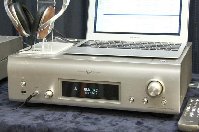 画像: デノンの新シリーズ「2500NE」。ネットワークプレーヤーとSACD/CDプレーヤー、プリメインが登場 | Stereo Sound ONLINE