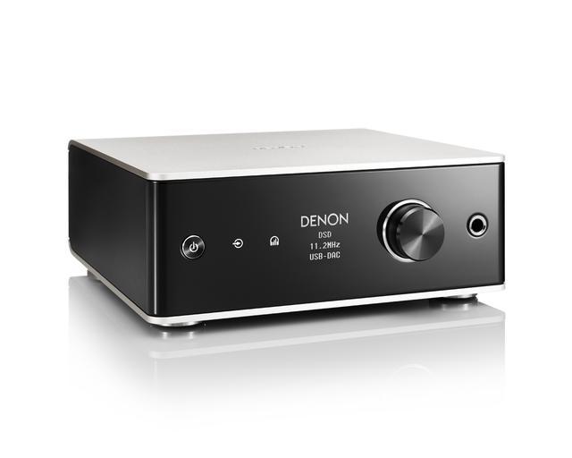 画像: Denon公式 | DA-310USBの仕様・特長 | USB-DAC / ヘッドホンアンプ