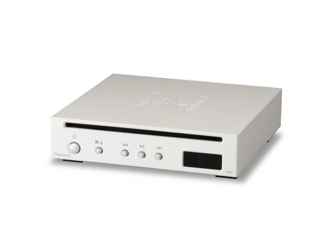 画像: NANO-CD1|オーディオシステム|Olasonic(オラソニック)