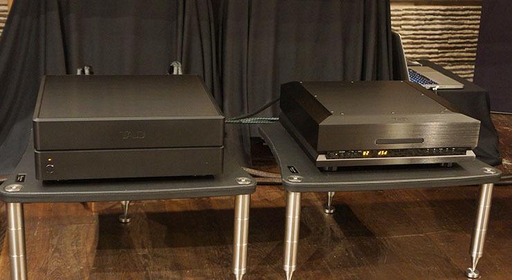 画像: リビングでも使えるTAD が誕生。TAD-D1000MK2/M2500MK2と、TAD-CE1Kの3モデルを展開 | Stereo Sound ONLINE