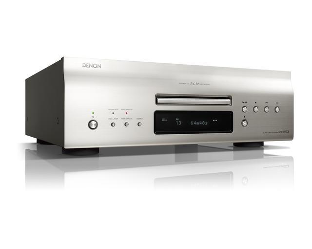 画像: Denon公式 | DCD-SX1の仕様・特長 | スーパーオーディオCDプレーヤー