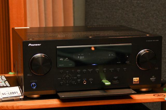 画像: パイオニアAVアンプ「SC-LX901」、「SC-LX801」、「SC-LX701」誕生。最上位機はアンプを11ch搭載 | Stereo Sound ONLINE