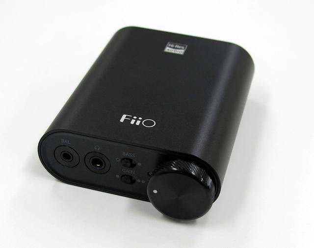 画像: 手のひらサイズの超小型USB DAC&ヘッドホンアンプ、FiiO「K3」の発売が決定。外でも自宅でも、ハイエンドクォリティを実現できる