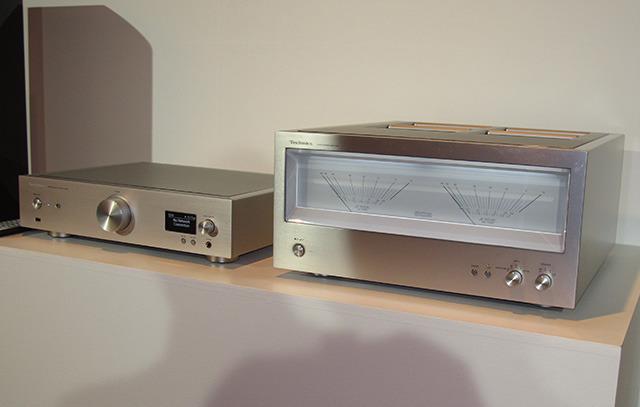 画像: パナソニックがテクニクス復活を、日本でも高らかに宣言! 2シリーズ7モデルを揃えた | Stereo Sound ONLINE