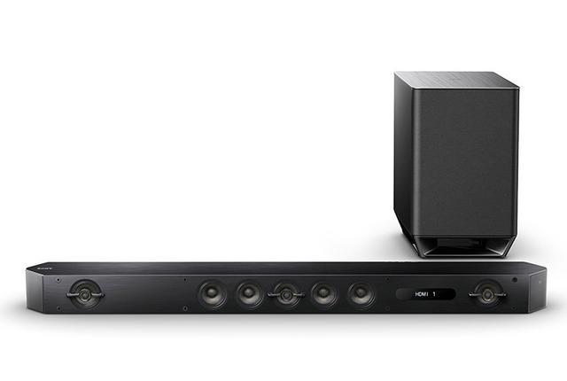 画像: HDCP2.2&ハイレゾ再生対応のソニーのシアターバー、HT-ST9/NT3/XT3がデビュー | Stereo Sound ONLINE