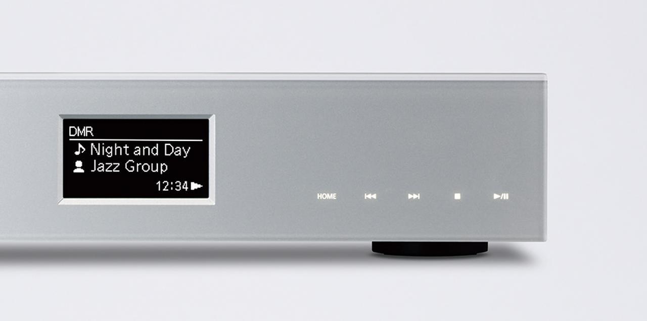 画像: ネットワークオーディオプレーヤー ST-C700 | Hi-Fi オーディオ - Technics