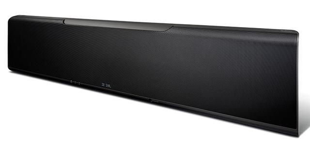 画像: ヤマハのサウンドプロジェクター、YSP-5600は垂直アレイを搭載。一台でアトモス&DTS:Xを再生 | Stereo Sound ONLINE