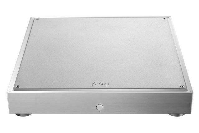 画像: オーディオサーバーの《フィダータ》、専用設計となる2TBのSSDを搭載した上位モデル「HFAS1-XS20」誕生 | Stereo Sound ONLINE