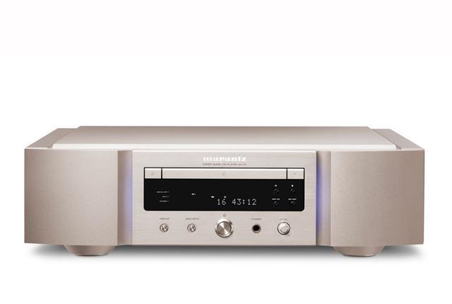画像: 今後10年を担うSACDプレーヤー、マランツ「SA-10」。主要回路をオリジナル設計し完成 | Stereo Sound ONLINE