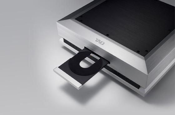 画像: TAD-D1000MK2 | Disc Player/DAC | Consumer | TAD