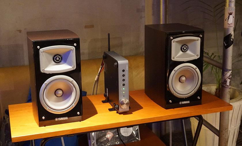 Images : 5番目の画像 - 当日のオーディオ機器はこちら - Stereo Sound ONLINE