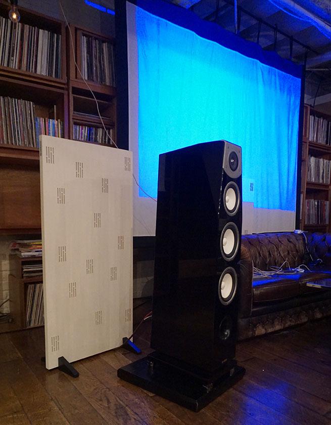 Images : 2番目の画像 - 当日のオーディオ機器はこちら - Stereo Sound ONLINE