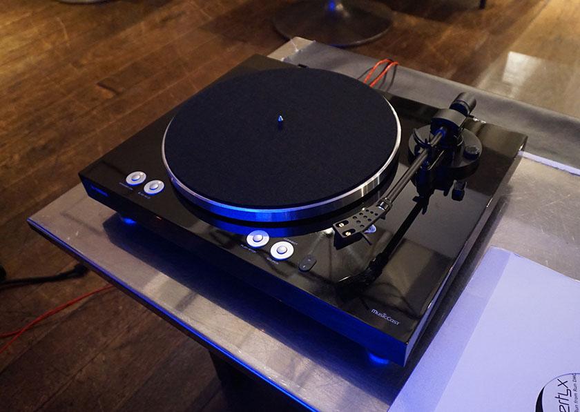 Images : 3番目の画像 - 当日のオーディオ機器はこちら - Stereo Sound ONLINE