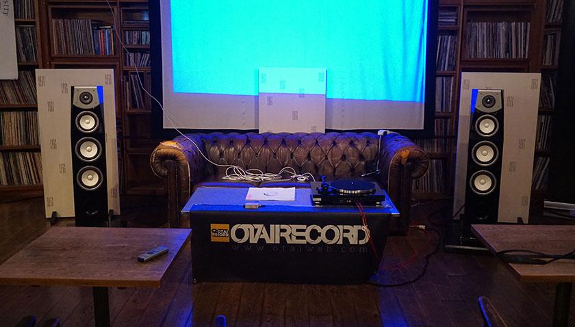 Images : 1番目の画像 - 当日のオーディオ機器はこちら - Stereo Sound ONLINE
