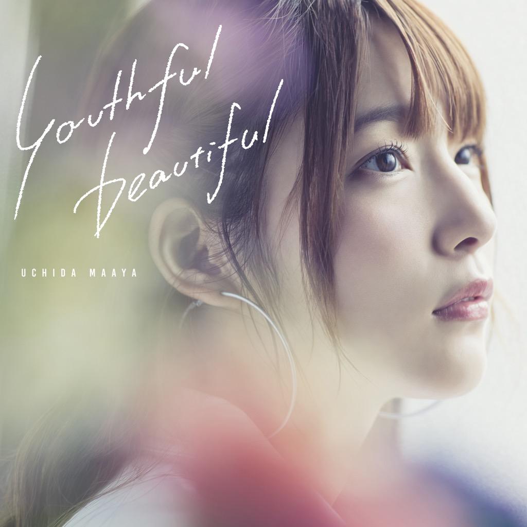 画像: youthful beautiful / 内田真礼