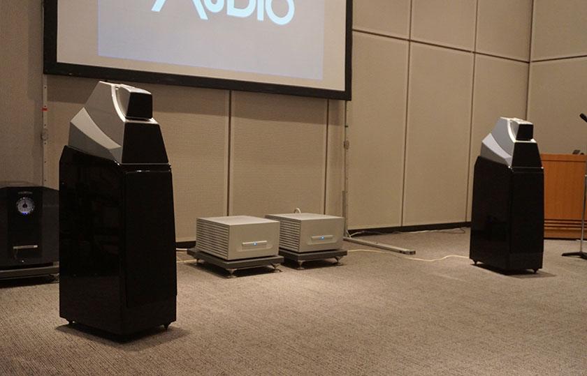 画像: ウィルソン・オーディオの新製品「ALEXX」「ALEXIA2」「SASHA DAW」が3モデル揃って、ステラから発売! 「ALEXIA2」は、ペアで税別¥10,200,000 - Stereo Sound ONLINE