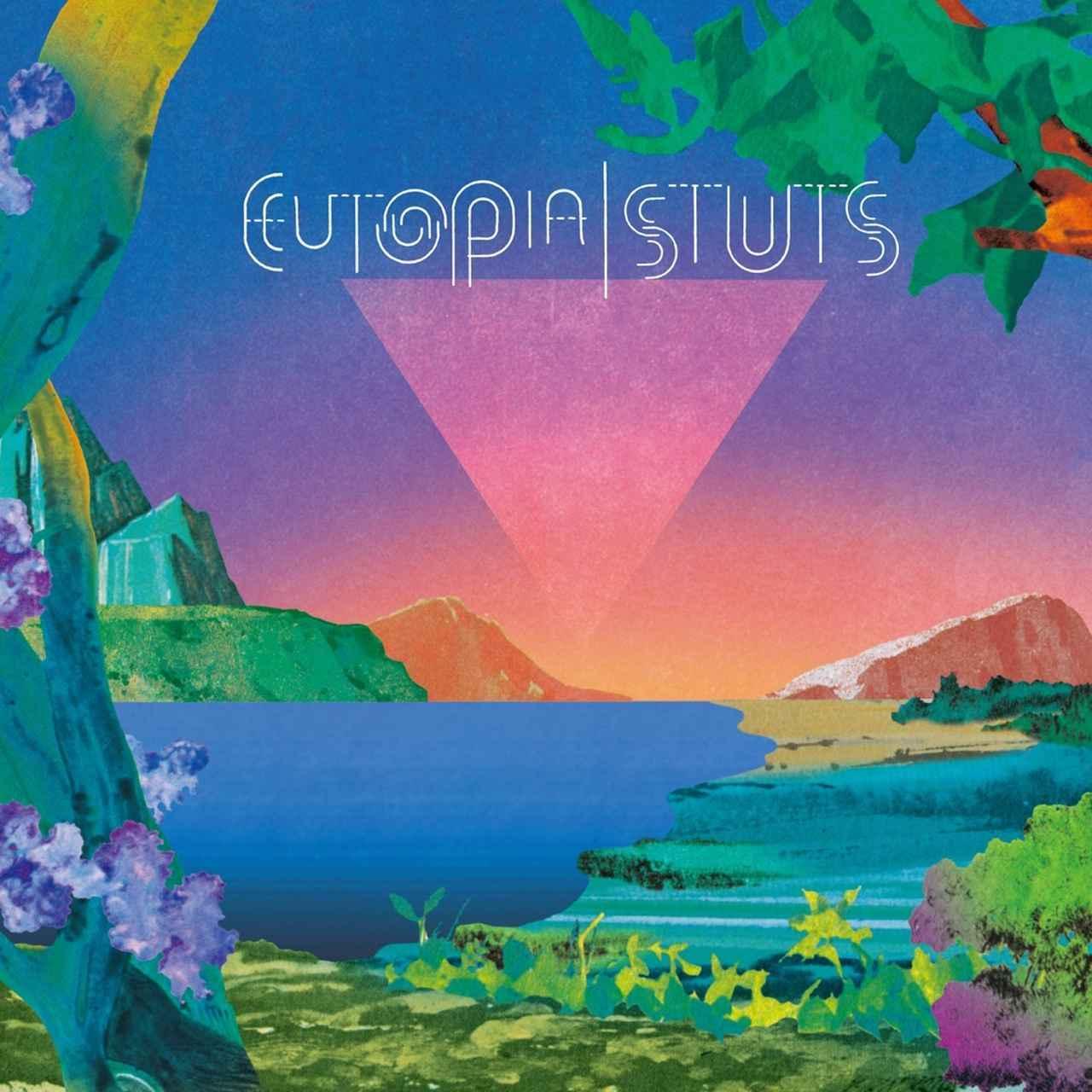 画像: Eutopia / STUTS