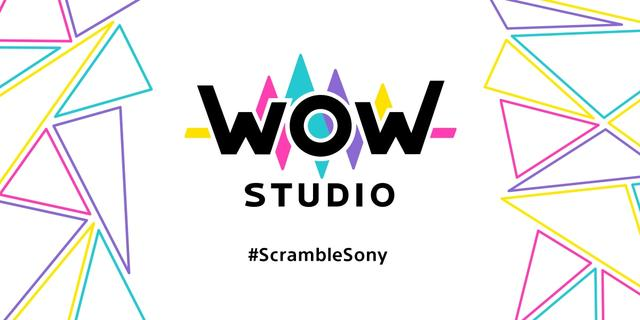画像: Sony Japan | WOW Studio