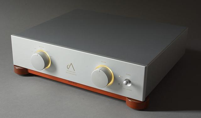画像1: SPECが、アナログ入力専用のD級プリメインアンプ「PSA-M88」を、11月末日に発売。定価は¥780,000(税別)で