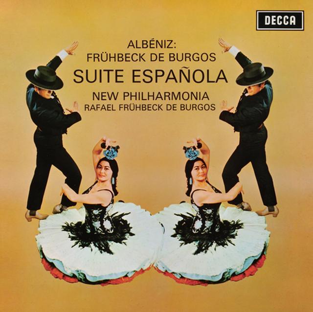 画像: アルベニス:スペイン組曲(ブルゴス編)(SACD+CD・2枚組) SSHRS-033~034 ※予約商品・11月22日より順次発送予定