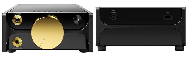 画像: DMP-Z1。本体サイズはW138.0xH68.1xD278.7mmで、重さは約2.49kg