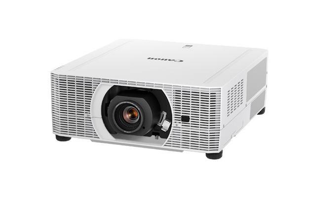 画像: キヤノン、ビジネス用高輝度プロジェクター「WUX7000Z」ほか、全7モデルを発表。6月上旬より順次発売 | Stereo Sound ONLINE