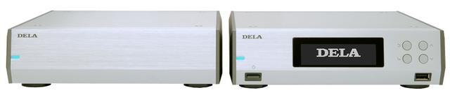 画像: 新製品のHDDトランスポートN10は本体と電源ユニットのセパレートタイプ