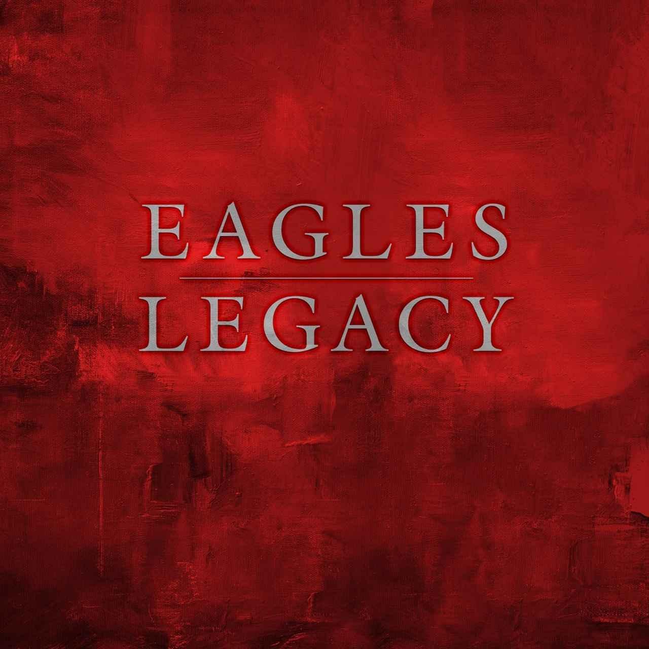 画像: Legacy / Eagles