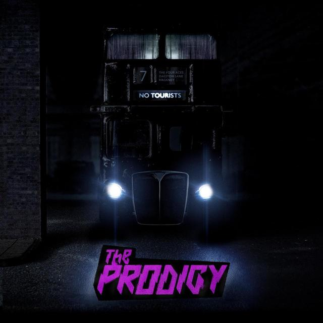画像: No Tourists / The Prodigy