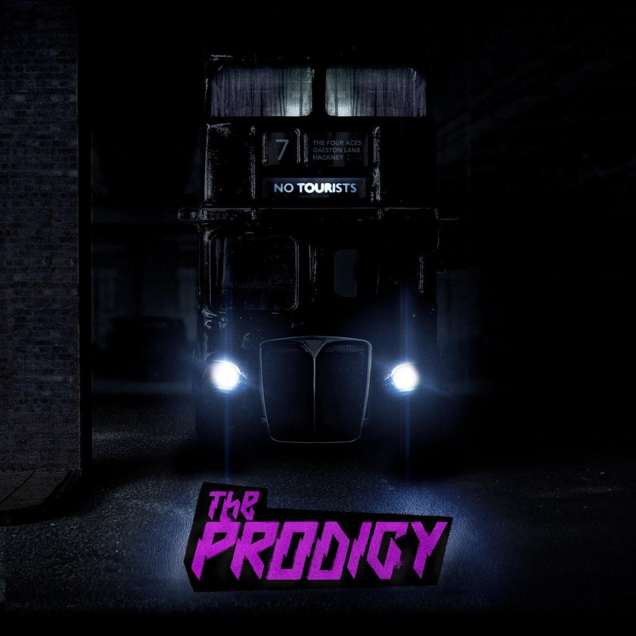 画像: No Tourists / The Prodigy