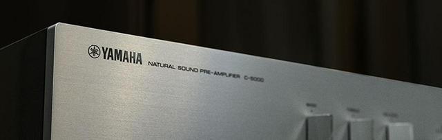 画像: いい音のために、ヤマハはここまでこだわっていたのか(1)HiFiフラッグシップアンプ「C-5000+M-5000」に込められた、「True Sound」を実現するための想いとは - Stereo Sound ONLINE