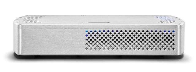 画像: CHORD、トランジェント性能を向上させたパワーアンプ「Etude」、および据置型DAC「Hugo TT 2」を今秋発売 - Stereo Sound ONLINE