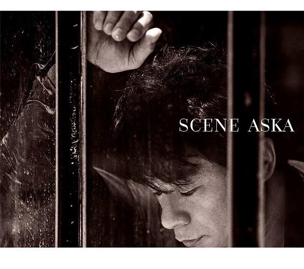 画像: SCENE - Remix ver. -/ASKA