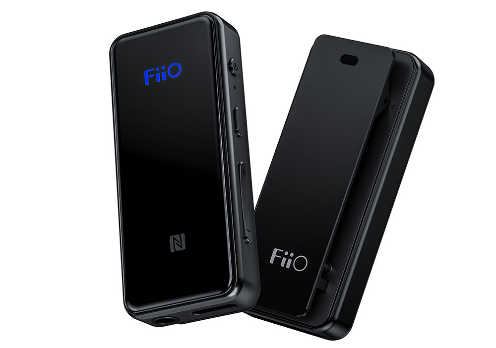 画像: FiiOが、Bluetoothヘッドホンアンプ「BTR3」のファームウェアアップデートを実施。アプリからの設定機能を追加