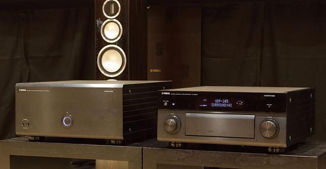 画像: こんなヒュー・ジャックマンの声は初めて聴いた! ヤマハの最高級AVセンター「CX-A5200+MX-A5200」で、『グレイテスト・ショーマン』の4Kブルーレイを観たら、みんな驚いた - Stereo Sound ONLINE