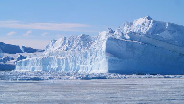 画像: ★NHK BS4K 「世界初!4K南極生中継」12/1、12/2放送
