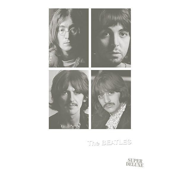 画像: The Beatles[White Album / Super Deluxe]/ザ・ビートルズ