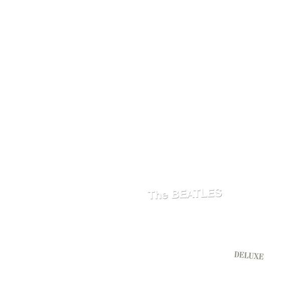 画像: The Beatles[White Album / Deluxe]/ザ・ビートルズ