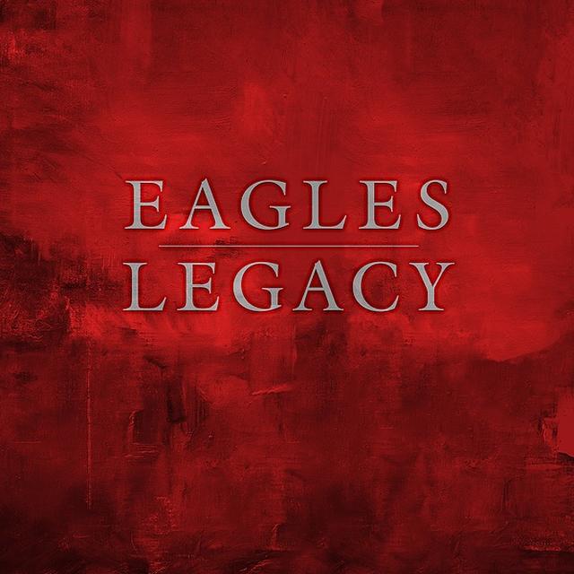 画像: Legacy/Eagles