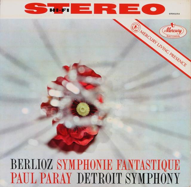 画像: ベルリオーズ:幻想交響曲 (SACD+CD・2枚組) SSHRS-029~030