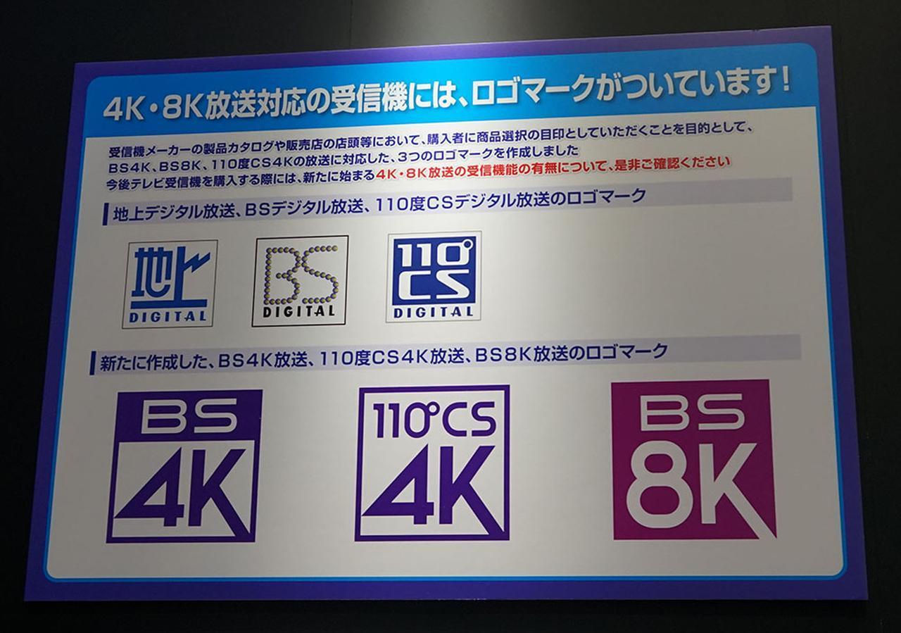 画像: 4K放送の番組は、どんな内容なのか?