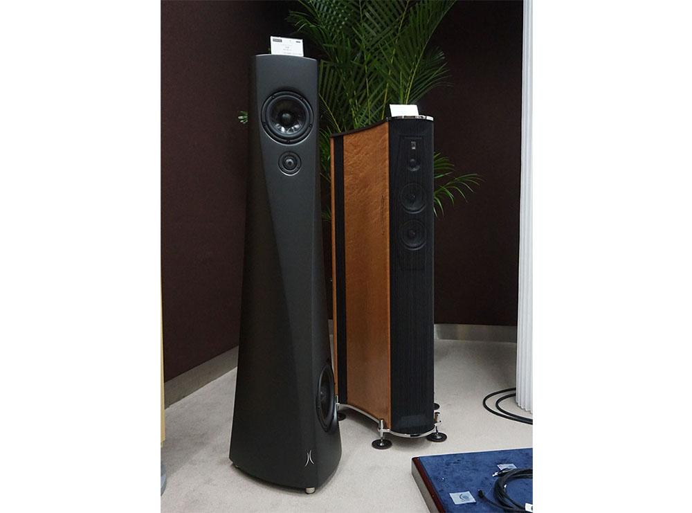 """画像: ▲""""YB""""Speaker system"""